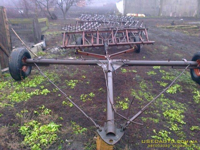 Продажа Сеялка универсальна СУПН-8  , Сеялка сельскохозяйственная, фото #1