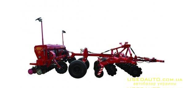 Продажа Посевной комплекс Вектор-4   , Сельскохозяйственный трактор, фото #1