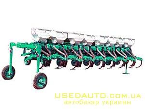 Продажа Прополочный агрегат КРН-5.6  , Сельскохозяйственный трактор, фото #1