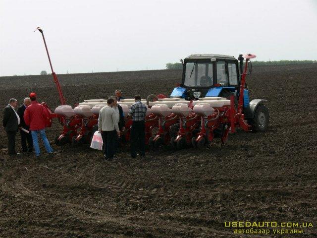 Продажа Вега 6 Профи Сеялки универсальны  , Сельскохозяйственный трактор, фото #1