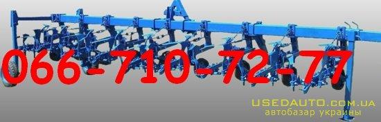 Продажа КУЛЬТИВАТОР КРН.,КРНВ +ДОСТАВКА  , Сельскохозяйственный трактор, фото #1