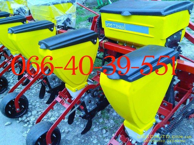 Продажа Cеялка СУПН-8  , Сельскохозяйственный трактор, фото #1