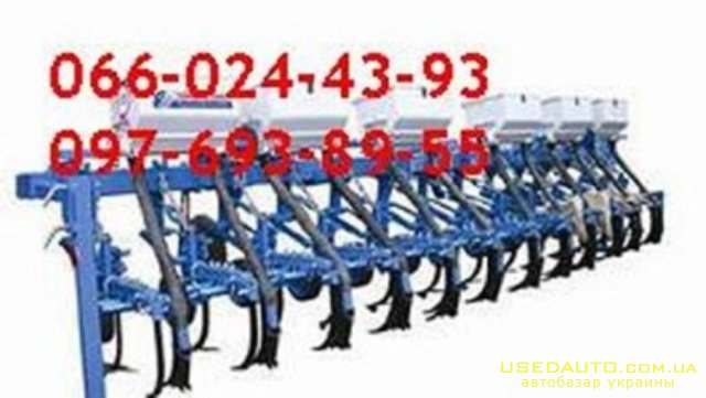 Продажа Культиватор крн  , Сельскохозяйственный трактор, фото #1