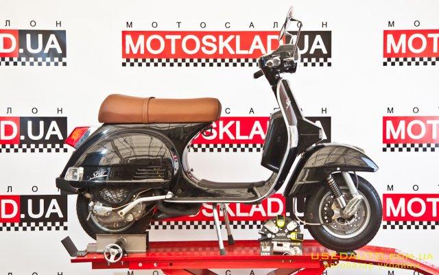 Продажа LML  Star 200 , Скутер, фото #1