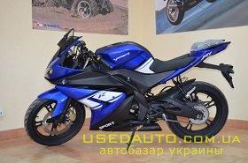 Продажа VIPER V250-R1 , Спортбайк, фото #1