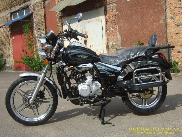 Продажа ZONGSHEN ZS150K , Кроссовй мотоцикл, фото #1