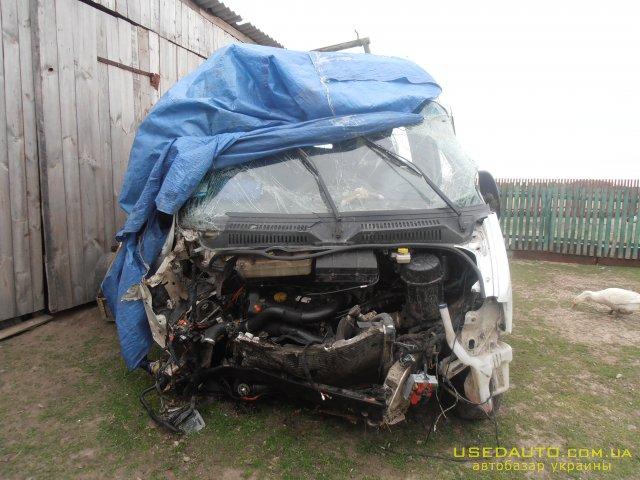 Продажа FIAT ducato (ФИАТ Дукато), Пассажирский микроавтобус, фото #1