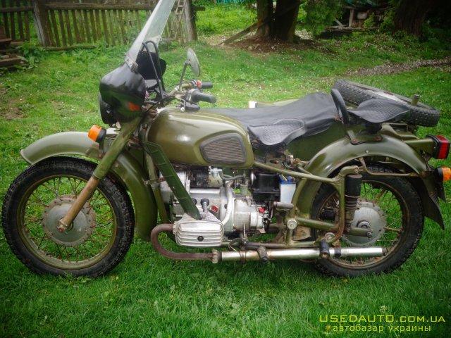 Продажа МВ 650 , Дорожный мотоцикл, фото #1
