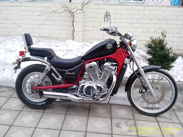 Продажа SUZUKI Intruder VS , Чоппер, фото #1