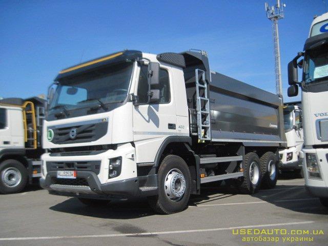Продажа VOLVO FM 400 , Самосвальный грузовик, фото #1