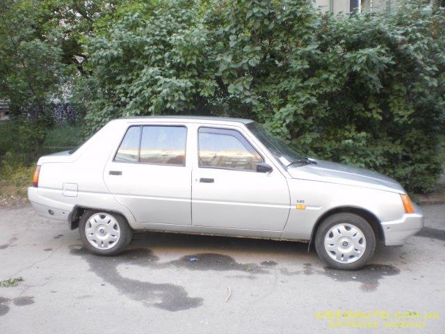 Продажа ЗАЗ 110307 , Хэтчбек, фото #1