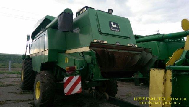 Продажа JCB  , Сельскохозяйственный трактор, фото #1