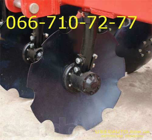 Продажа ПАЛЛАДА 2400  , Сельскохозяйственный трактор, фото #1
