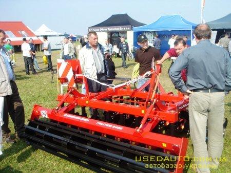 Продажа ЏЀЛЛЀДЀ 2400 - бнрнна  , Сельскохозяйственный трактор, фото #1