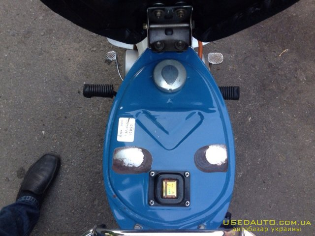 Продажа HONDA Super cub (ХОНДА), Скутер, фото #1