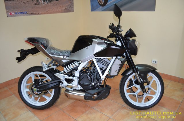 Продажа HYOSUNG GD 250N , Дорожный мотоцикл, фото #1