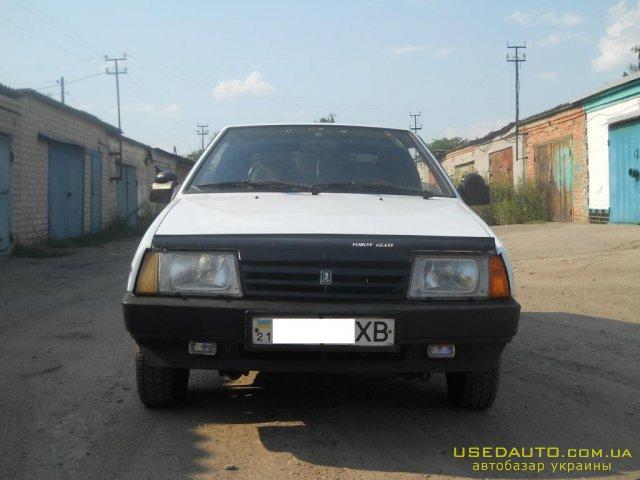 Продажа ВАЗ 2108 , Хэтчбек, фото #1
