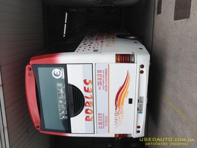 Продажа VOLVO 7550 , Туристический автобус, фото #1