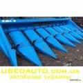 Продажа Жатка КМС-8 CLAAS, JOHN DEERE, C  , Сеялка сельскохозяйственная, фото #1