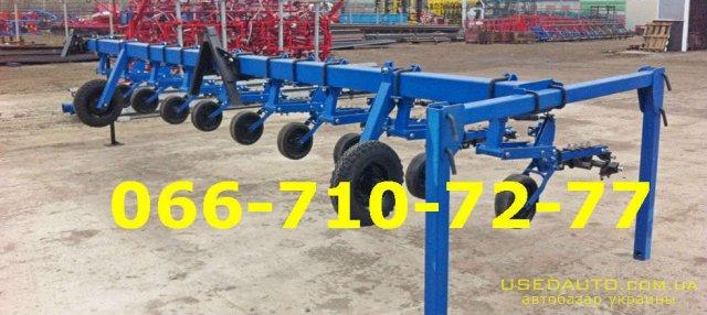 Продажа    Культиватор КРН-4.2., КРН-5.6 междурядный , Сельскохозяйственный трактор, фото #1