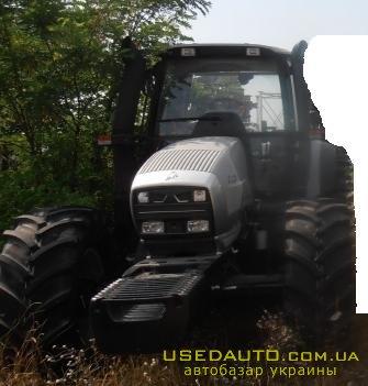 Продажа LAMBORGHINI  , Сельскохозяйственный трактор, фото #1