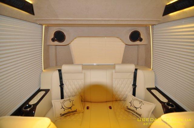 Продажа MERCEDES-BENZ SPRINTER , Пассажирский микроавтобус, фото #1