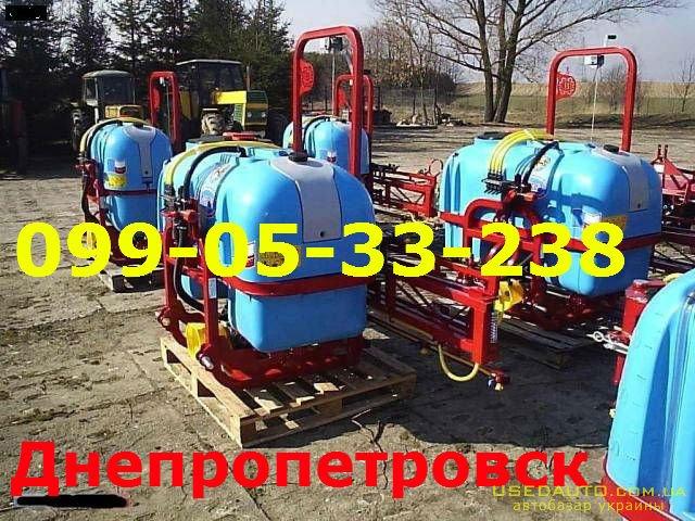 Продажа Опрыскиватель ОП-600,ОП-800  , Распылитель сельскохозяйственный, фото #1