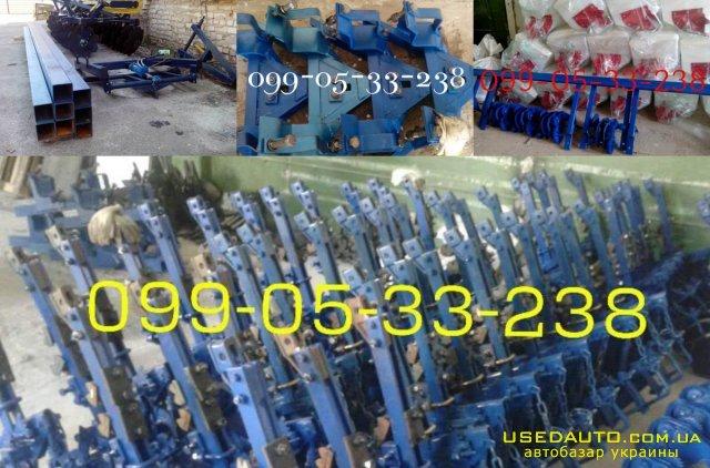 Продажа Культиватор  КРН-56  , Сеялка сельскохозяйственная, фото #1
