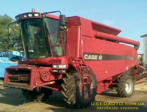 Продажа CASE CF 80 , , фото #1