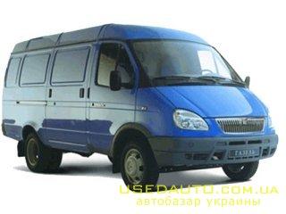 Продажа ГАЗ 2705-414 , Грузовой микроавтобус, фото #1