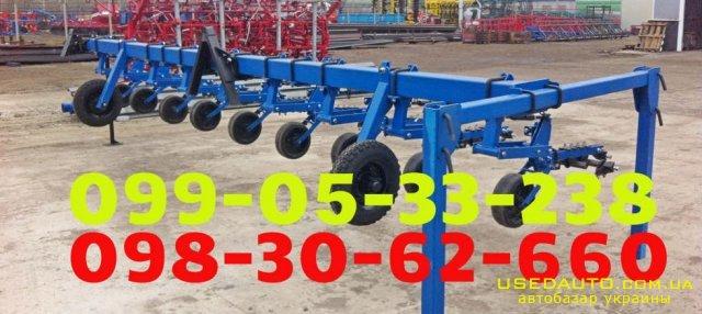 Продажа Культиватор КРН 4.2. КРН-5.6  , Сеялка сельскохозяйственная, фото #1