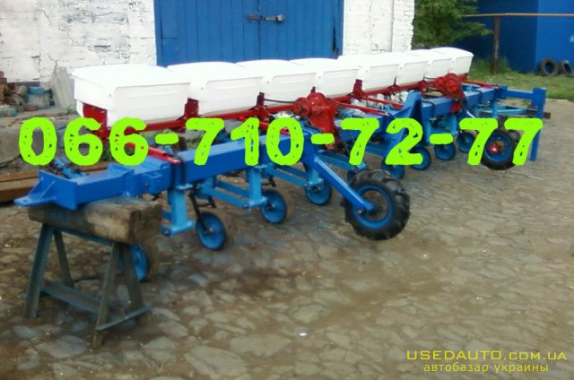 Продажа   Культиватор КPН  , Сеялка сельскохозяйственная, фото #1