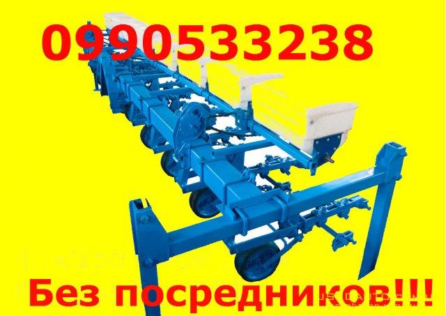 Продажа  культиватор КРН-5.6В  , Сеялка сельскохозяйственная, фото #1