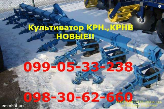 Продажа  культиватор КР Н-5 .6  , Сеялка сельскохозяйственная, фото #1