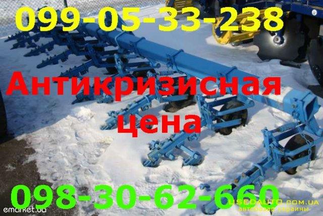 Продажа  культиватор КРН-  5 .6  , Сеялка сельскохозяйственная, фото #1