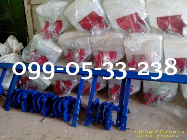 Продажа ПРИСПОСОБЛЕНИЕ ПОДКОРМОЧНОЕ КРН  , Сеялка сельскохозяйственная, фото #1