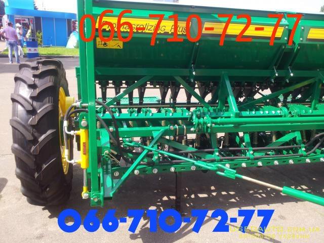 Продажа Сеялка Харвест 540 с транспортны  , Сеялка сельскохозяйственная, фото #1