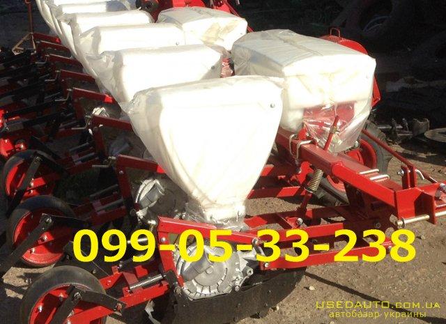 Продажа Сеялка модернизированная СУПН(М)  , Сеялка сельскохозяйственная, фото #1