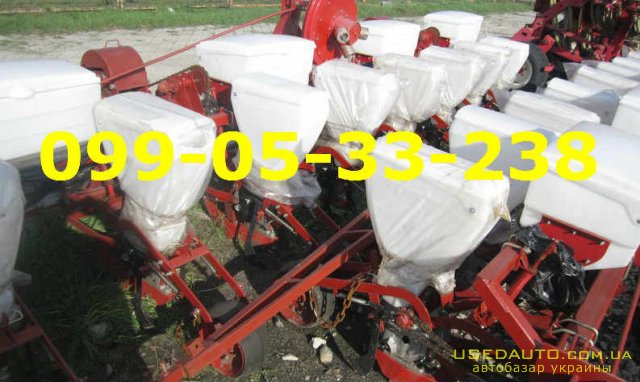 Продажа сеялка СУПН-01  , Сеялка сельскохозяйственная, фото #1