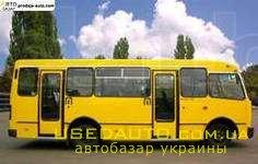 Продажа Богдан А 091 , Городской автобус, фото #1