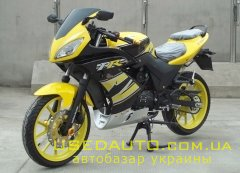 Продажа G-MAX  Racer 50 , Спортбайк, фото #1