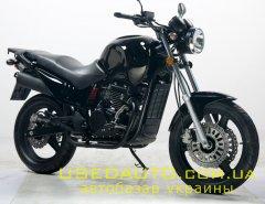 Продажа GEON  Tourer 350EFI , Дорожный мотоцикл, фото #1
