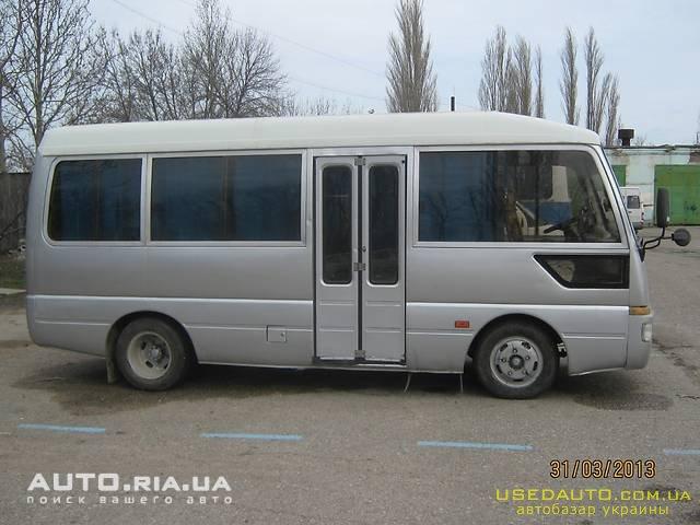 Продажа JAC НК 6604 , Городской автобус, фото #1
