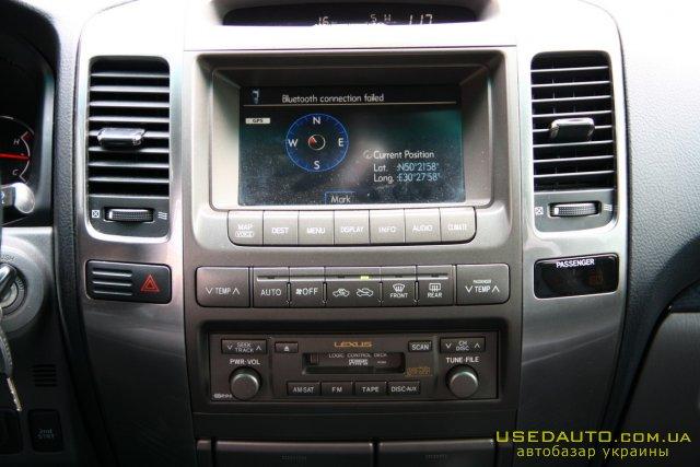Продажа LEXUS GX470 , Внедорожник, фото #1