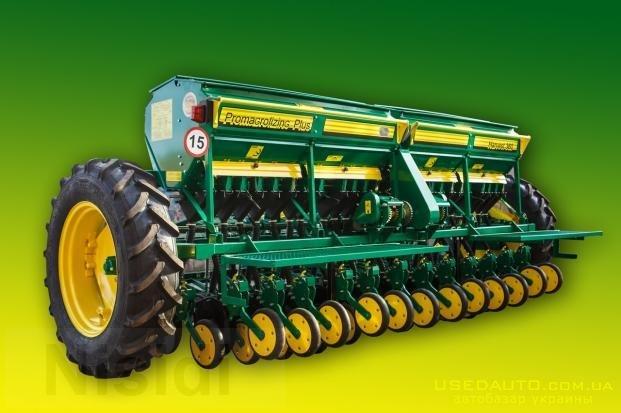 Продажа Зерновая Харвест 360  , Сеялка сельскохозяйственная, фото #1