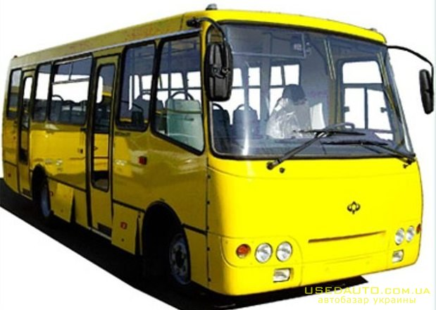 Продажа Богдан 092,091,093 , Городской автобус, фото #1