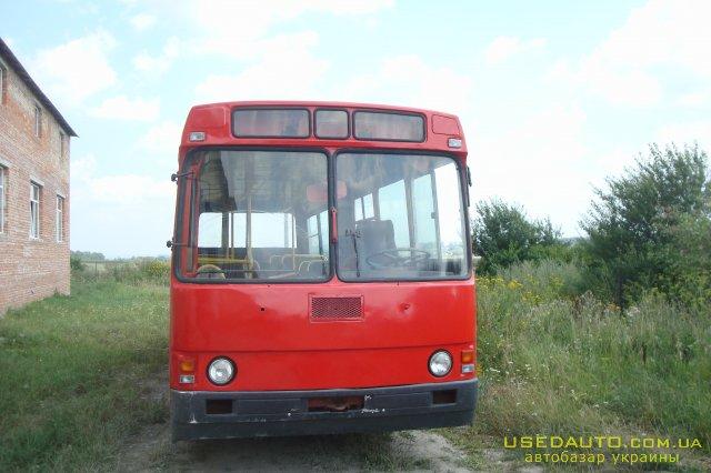 Продажа ЛАЗ 42021 , Городской автобус, фото #1