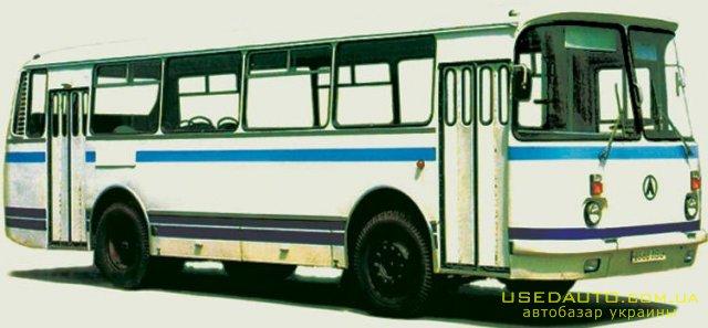 Продажа ЛАЗ 695Н , Городской автобус, фото #1