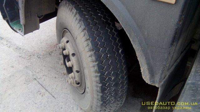 Продажа МАЗ 543240 2120 , Тентованый грузовик, фото #1