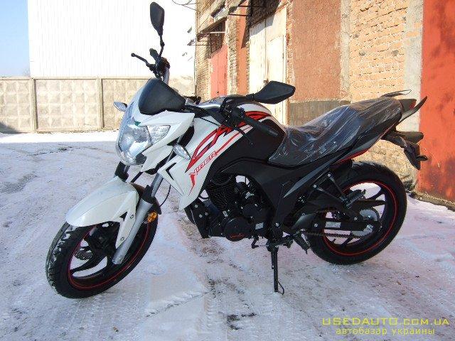 Продажа VIPER V250-CR5 , Дорожный мотоцикл, фото #1